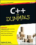 C++ For Dummies 6th Edition