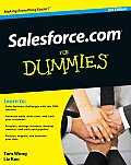 Salesforce.com For Dummies 3rd Edition