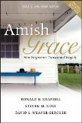 Amish Grace How Forgiveness Redeemed a Tragedy