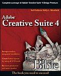 Adobe Creative Suite 4 Bible (Bible)