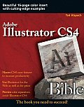 Illustrator CS4 Bible