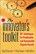 Innovators Toolkit 50 Techniques for Predictable & Sustainable Organic Growth