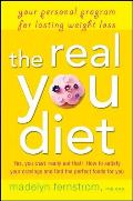 Real You Diet Your Personal Program For
