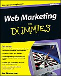 Web Marketing For Dummies 2nd Edition