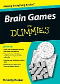Brain Games for Dummies (For Dummies)