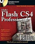 Flash CS4 Professional Bible (Bible)