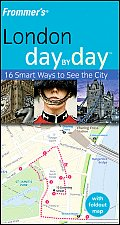 Frommers London Day By Day 2nd Edition
