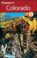 Frommers Colorado 10th Edition