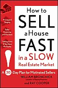 How to Sell a House Fast in a Slow Real Estate Market A 30 Day Plan for Motivated Sellers