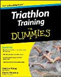 Triathlon Training for Dummies (For Dummies)