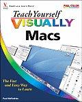Teach Yourself Visually Macs (Teach Yourself Visually)