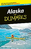 Alaska For Dummies 4th Edition