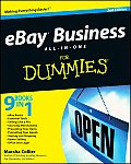 Ebay Business All-In-One Desk Reference for Dummies (For Dummies)