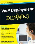 VoIP Deployment for Dummies (For Dummies)