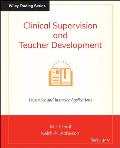 Clinical Supervision and Teacher Developmnt (6TH 11 Edition)