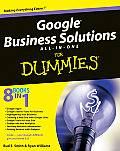 Google Business Solutions All In One for Dummies