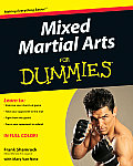 Mixed Martial Arts for Dummies (For Dummies)