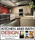 Kitchen and Bath Design (11 Edition)