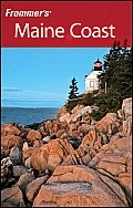 Frommers Maine Coast 3rd Edition
