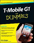 T-Mobile G1 for Dummies (For Dummies)