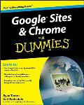 Google Sites & Chrome for Dummies (For Dummies)
