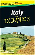 Italy for Dummies (For Dummies Travel: Italy)