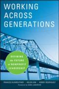 Working across Generations: Defining the Future of Nonprofit Leadership Cover