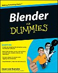 Blender for Dummies (For Dummies)