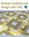 Systems Analysis & Design With Uml 3rd Edition International