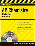 CliffsNotes AP Chemistry 4th Edition