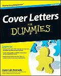 Cover Letters For Dummies 3rd Edition