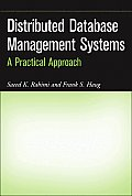 Distributed Database Management Systems (10 Edition) Cover