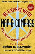 Be Expert With Map & Compass 3rd Edition