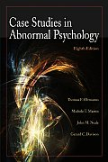 Case Studies In Abnormal Psychology 8th Edition