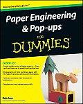 Paper Engineering & Pop Ups for Dummies
