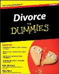 Divorce For Dummies 3rd Edition