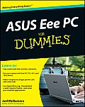 ASUS Eee PC for Dummies (For Dummies)