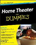 Home Theater for Dummies (For Dummies)