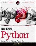 Beginning Python Using Python 2.6 & Python 3.1