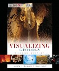 Visualizing Physical Geology 2nd Edition