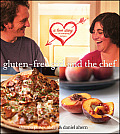 Gluten-Free Girl and the Chef Cover