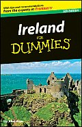 Ireland for Dummies (For Dummies Travel: Ireland)