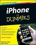 iPhone for Dummies 2nd Edition