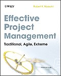 Effective Project Management (5TH 09 - Old Edition)