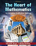 Heart of Mathematics (3RD 10 - Old Edition)
