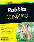 Rabbits For Dummies 2nd Edition