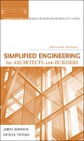 Simplified Engineering for Architects and Builders (11TH 11 Edition)