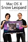 Portable Genius #9: Mac OS X Snow Leopardportable Genius
