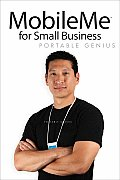 MobileMe for Small Business (Portable Genius) Cover