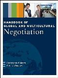 Handbook of Global and Multicultural Negotiation (10 Edition)